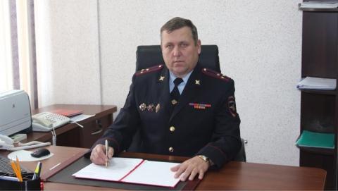 Замначальника облГИБДД проведет «прямую линию»