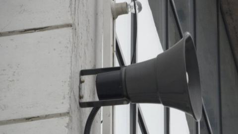 Через неделю в Саратовской области проверят работу системы оповещения