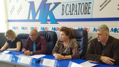 Жительницы Саратовской области смогут пройти бесплатную диагностику рака молочной железы