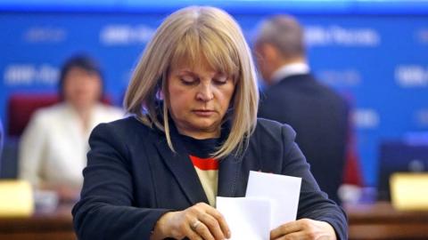 Завтра ЦИК назначит председателя областного избиркома Саратовской области
