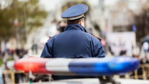 Полиция объявили в розыск четырех мужчин