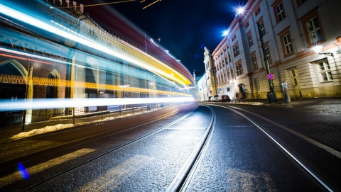 Михаил Исаев: проект скоростного трамвая будет готов к концу октября