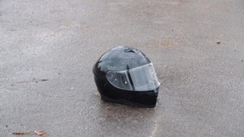 Мотоциклист разбился в Балашовском районе