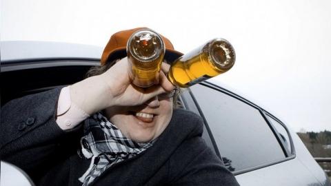 Сегодня и завтра в Саратове будут ловить пьяных водителей