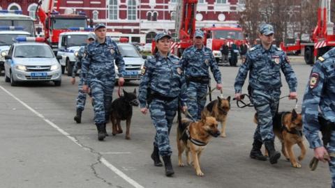 Сегодня полицейские будут встречать саратовцев во дворах
