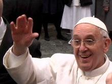 Росновский просит Папу Римского предать Олланда анафеме