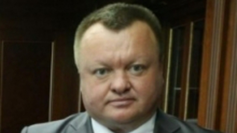 Евгений Шепелин стал председателем Смоленского областного суда