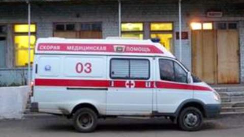 """Женщина ранена в аварии """"Лады"""" и фуры"""