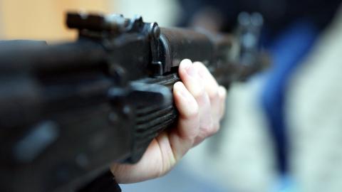 К стрельбе в центре Саратова мог быть причастен сотрудник прокуратуры