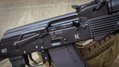 По факту стрельбы в центре Саратова задержан один человек