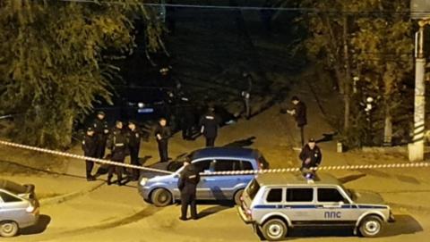 В Энгельсе убили 30-летнего мужчину