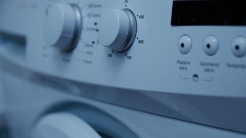 Девушка призналась в краже стиральной машинки у деда-пенсионера