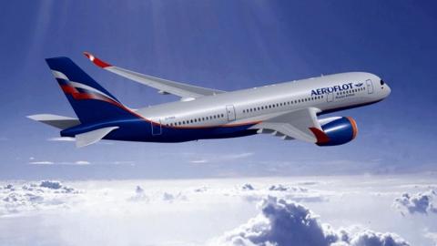 Отмену рейсов «Аэрофлота» в Саратов опровергли