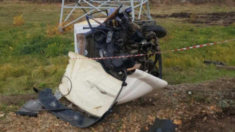 Скончался водитель «Газели», врезавшейся в столб