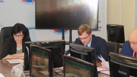 Брызгалин и Милованов ушли из избирательной комиссии Саратовской области