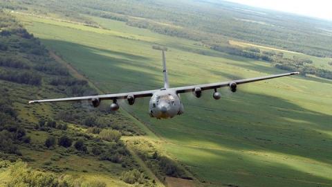 Прокуроры запретили летать четырем самолетам сельхозавиации