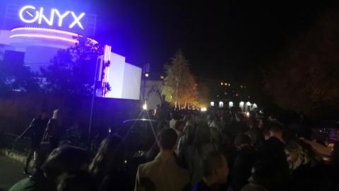Более 200 саратовцев с билетами не смогли попасть на концерт