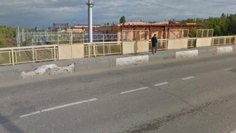 Столичная фирма «Бурбау» выиграла тендер на реконструкцию Трофимовского моста