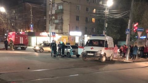 Сбитые машиной женщины скончались в больнице