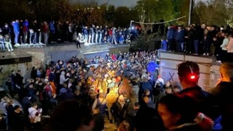 Москвичи назвали проблемы региона «Саратовскими страданиями»