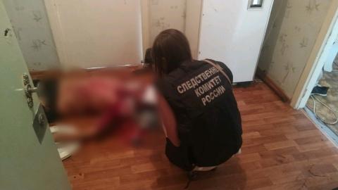Мужчина зарезал собутыльника при девятилетнем ребенке