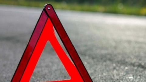 На улице Шехурдина столкнулись три машины