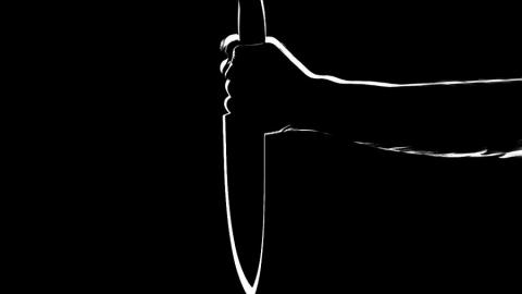 В Заводском закололи ножом мужчину