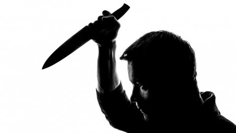 Жителя Заводского района арестовали за убийство