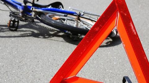 Ртищевский велосипедист погиб в ДТП