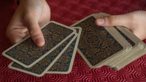 Карточные игры для застолья