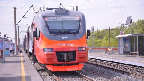 В Волгоград пойдет быстрая электричка