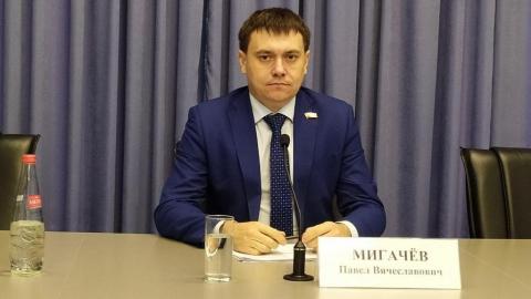 Работы на проспекте Кирова обещают закончить до 15 ноября