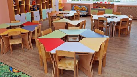 Новый детский сад откроется в Саратове