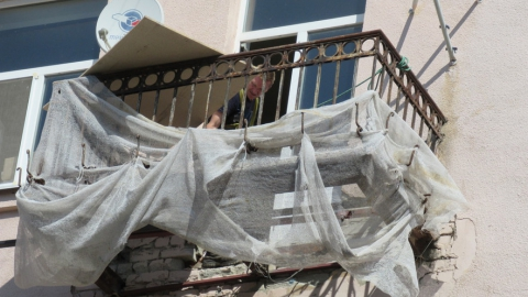 465 аварийных квартир планируют расселить в течение следующего года
