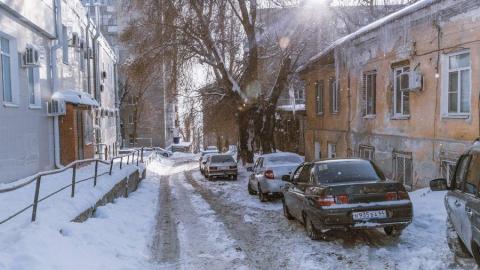 Саратовская область стала лидером по потерям населения