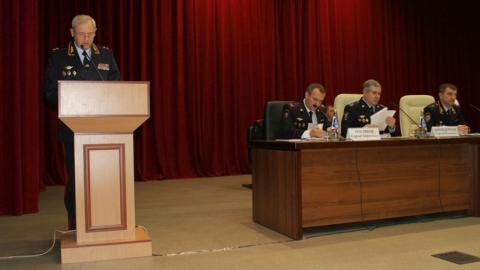 С января в Саратовской области раскрыто 11 тысяч преступлений