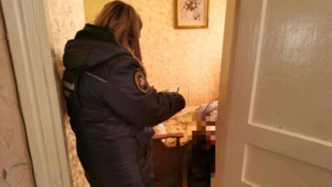 Балашовца зарезали в собственном доме