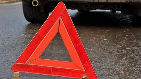 Водитель сбежал с места ДТП с пострадавшей школьницей