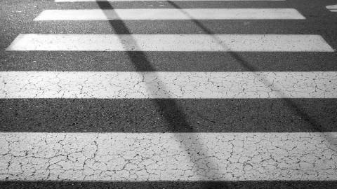 В Энгельсе сбили 14-летнего мальчика