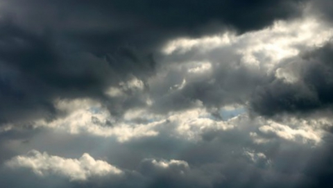 Саратовскую область ждут облака и легкий дождь