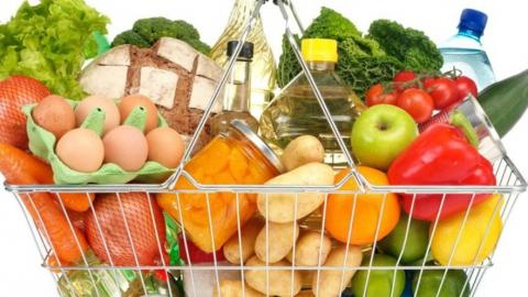 Росстат: саратовские цены на колбасу и сметану выше средних в ПФО