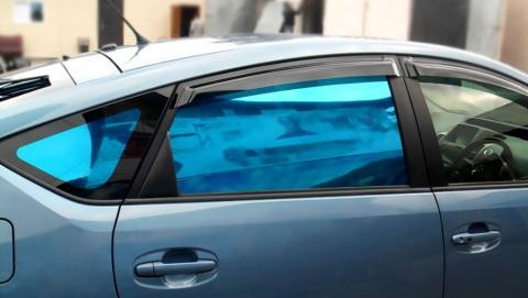 Более 180 любителей тонировки поймали в Саратове