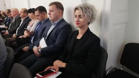 Главным идеологом мэрии стала Евгения Кознова