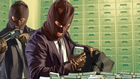 Из банка в Балашове похитили 13 миллионов рублей