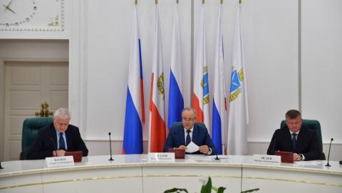 «Т Плюс» вложит в теплоснабжение Саратова 12 миллиардов рублей
