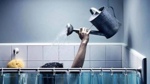 Сегодня не будет горячей воды в двух районах Саратова
