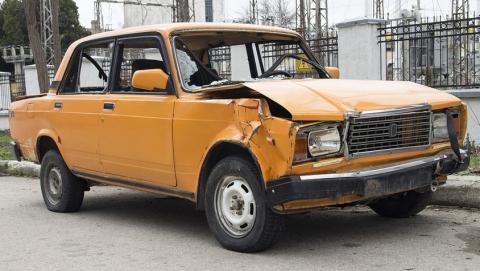 Два человека пострадали в ДТП в Марксовском районе
