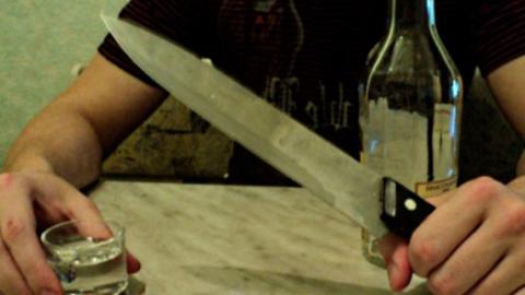 Ртищевские правоохранители расследуют пьяную драку
