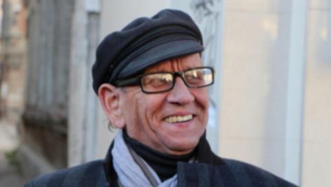 Саратовцев приглашают на выставку памяти Юрия Ошерова