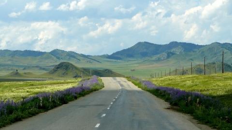 Региональный минтранс опубликовал список запланированных к ремонту дорог